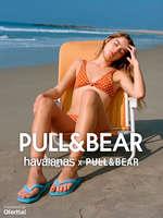 Ofertas de PULL & BEAR, Havaianas x Pull & Bear