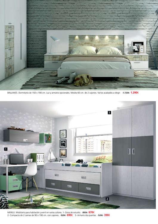 Comprar cama nido barato en manacor ofertia - Muebles en manacor ...