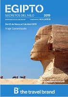 Ofertas de Barceló Viajes, Egipto 2019