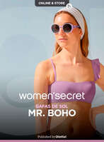 Ofertas de Women'Secret, Mr. Boho