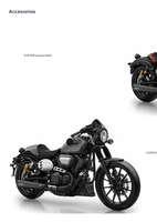 Ofertas de Yamaha, Sport Heritage