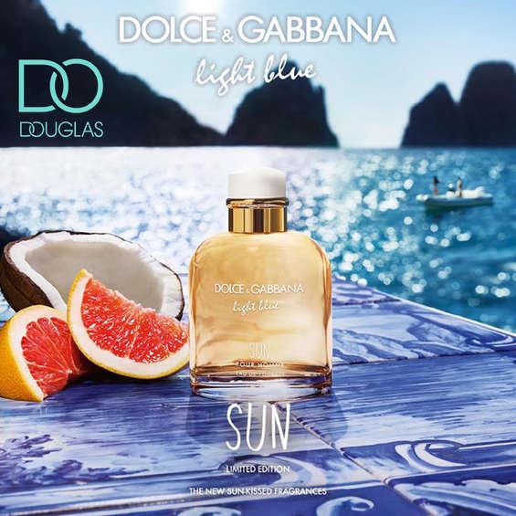 Ofertas de Douglas, Dolce & Gabbana