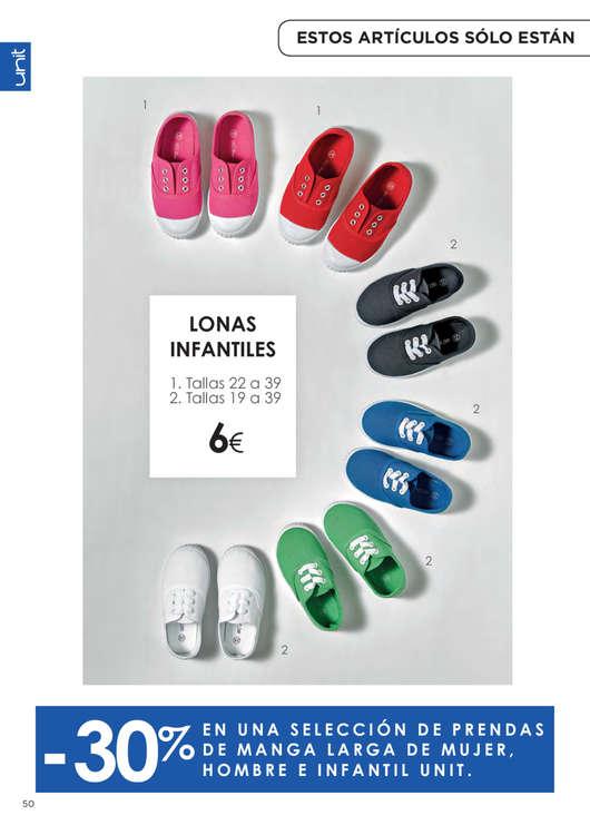 4ef20f8c413c2 Hipercor Zapatos - Ofertas y catálogos destacados - Ofertia