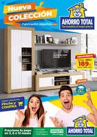 Ofertas de Ahorro Total, Nueva colección