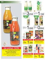 Ofertas de Carrefour, Total compromís BIO