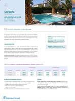 Ofertas de Barceló Viajes, Cerdenia 2019