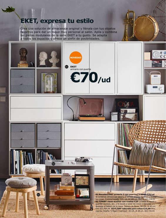 Comprar mesa con ruedas barato en telde ofertia for Ikea gran via telefono