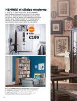 Ofertas de IKEA, Salones