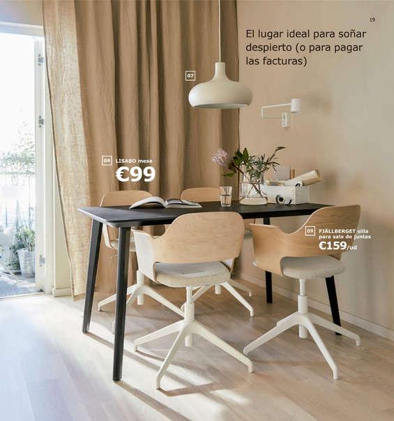 Comprar Mesas de oficina barato en Tarancón - Ofertia