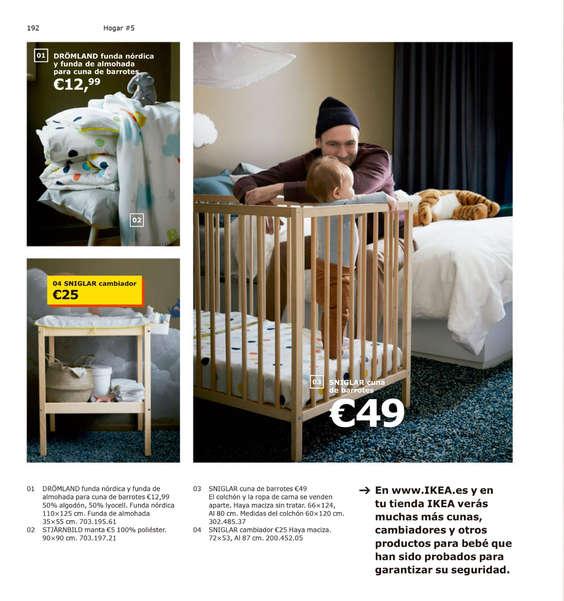 a7e3ff8f7 Comprar Cambiadores bebé barato en Málaga - Ofertia