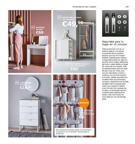 Ikea Decoración Y Espejos Ofertas Y Catálogos Destacados Ofertia