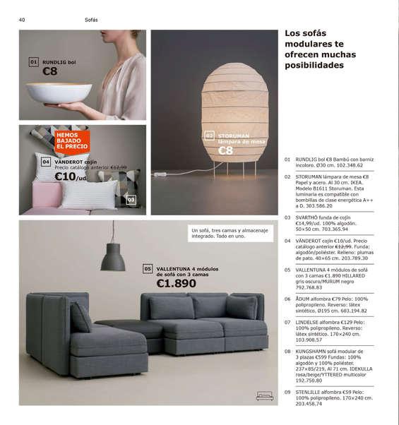 Ofertas De Cojines En Ikea