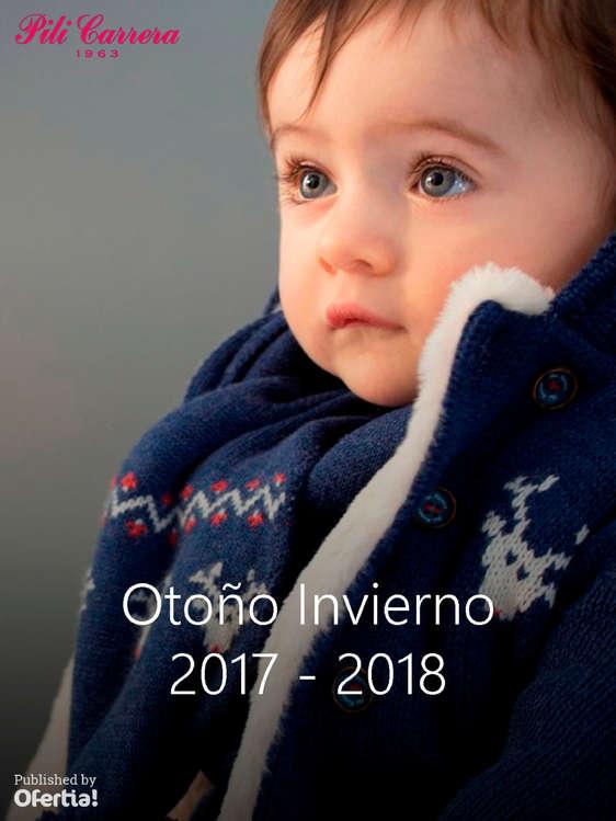 Ofertas de Pili Carrera, Otoño Invierno 2017-2018