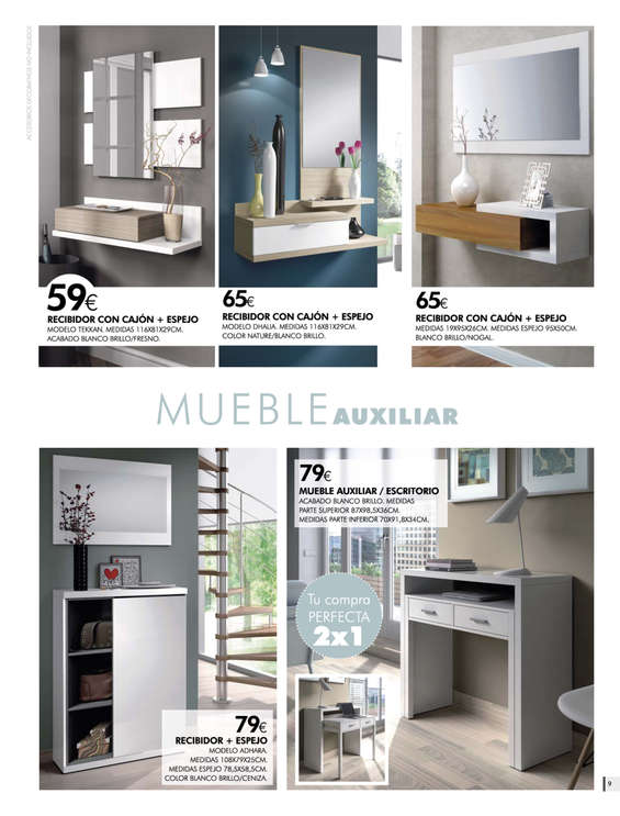 Mueble recibidor barato mueble recibidor barato combinacin n mueble recibidor barato fores - Milanuncios armarios barcelona ...