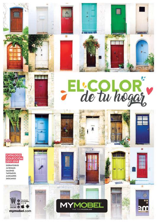 Ofertas de Mymobel, El color de tu hogar - Madrid