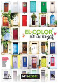 El color de tu hogar - Madrid