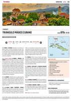 Ofertas de Viajes Ecuador, Caribe