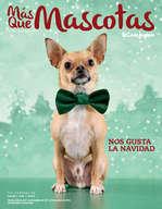 Ofertas de El Corte Inglés, Más que mascotas. Nos gusta la Navidad