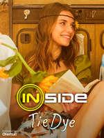 Ofertas de Inside, Tie Dye