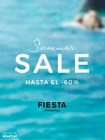 Ofertas de Pronovias, Summer Sale, hasta el -60%