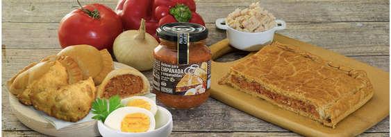 Ofertas de Mercadona, Relleno para Empanadas y Empanadillas: Receta Casera