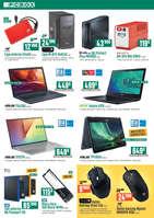 Ofertas de PC Box, Empieza el curso con las pilas cargadas