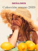 Ofertas de Neck&Neck, Colección Verano 2019