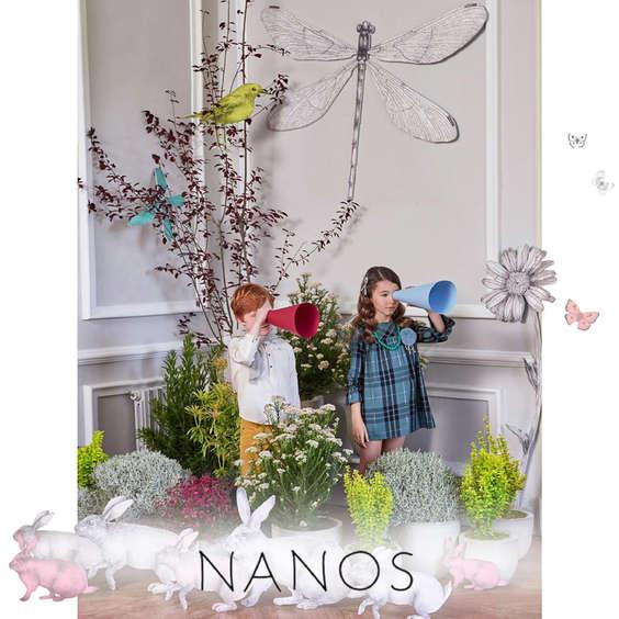 Ofertas de Nanos, Nanos