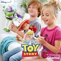 Tus favoritos de Toy Story