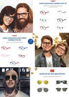 Ofertas de Òptica Universitària, Gafas graduadas desde 49€