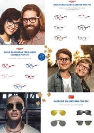 Gafas graduadas desde 49€