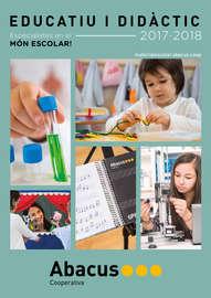 Educatiu i didàctic 2017