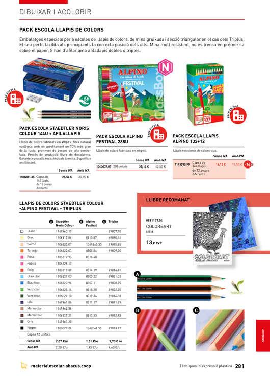 Comprar Libro para colorear barato en Granollers - Ofertia