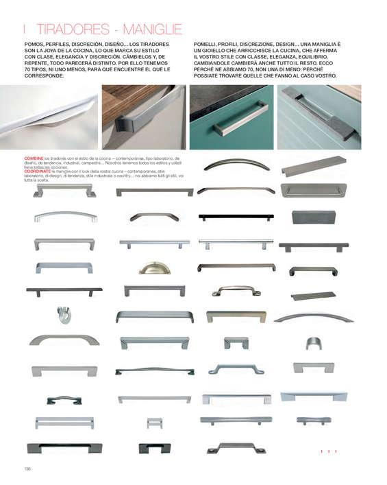 Ikea tiradores cocina ideas de disenos for Tiradores de cocina