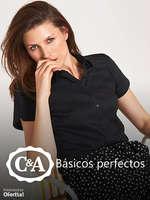 Ofertas de C&A, Básicos perfectos