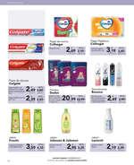 Ofertas de Supermercados Sánchez Romero, Almagourmet noviembre
