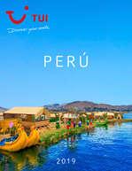 Ofertas de Viajes Cemo, Perú 2019