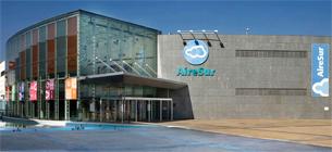 Centro Comercial Airesur