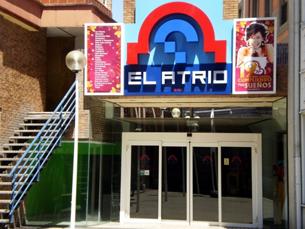 Centro Comercial El Atrio