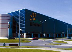 Centro Comercial La Morea