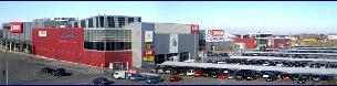 Centro Comercial Luz de Castilla