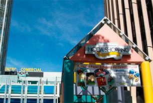 Moda shopping ofertas horarios y cat logos - Centro comercial moda shoping ...