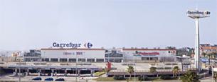 Centro Comercial Peñacastillo