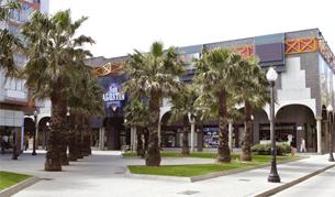 Centro Comercial San Agustín
