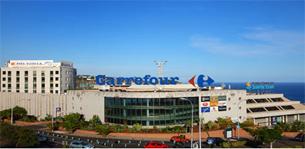 Centro Comercial Santa Cruz