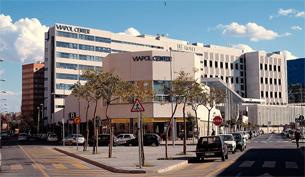 Centro Comercial Viapol Center