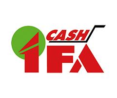 Catálogos de <span>Cash Ifa</span>