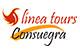 Tiendas Linea Tours en Alcarràs: horarios y direcciones