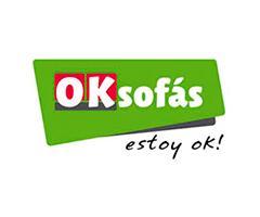 Catálogos de <span>OKSofas</span>