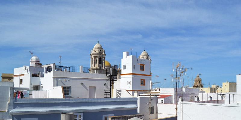 Catálogos y ofertas de tiendas en Cádiz